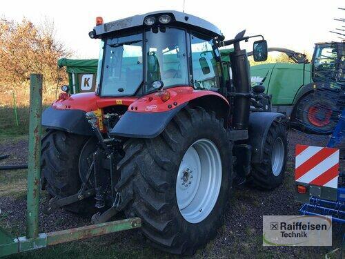 Traktor Massey Ferguson - 6614