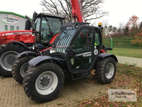 Massey Ferguson Th 6030 Year of Build 2019 Tülau-Voitze