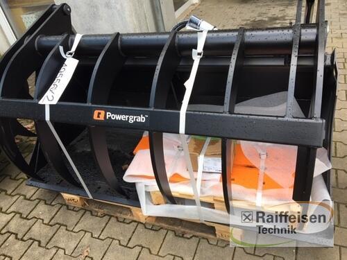 Alö Powergrab S 185 Euro Tülau-Voitze