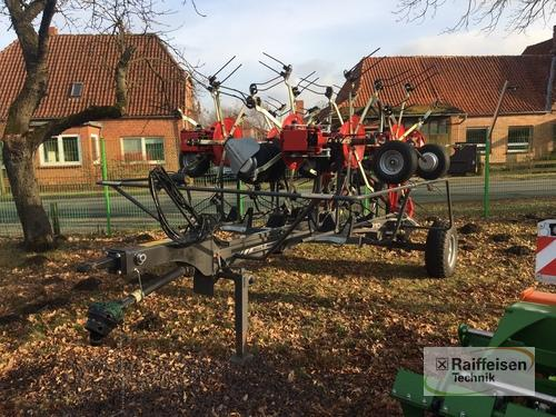 Massey Ferguson Td 1310 Trc Year of Build 2020 Tülau-Voitze