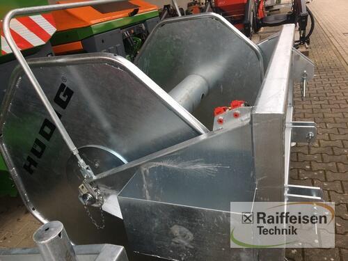 Hüdig Schlauchhaspel Komplett Rok výroby 2021 Tülau-Voitze