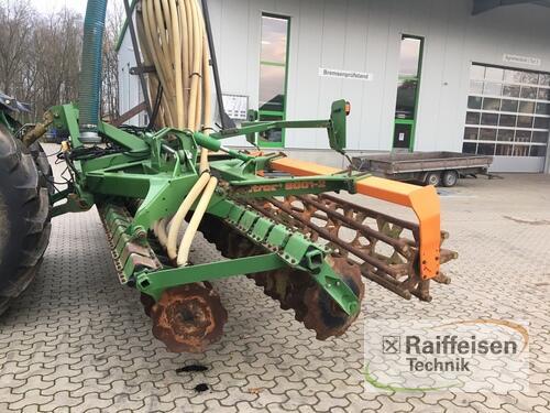 Amazone 6001-2 Pro Baujahr 2013 Tülau-Voitze