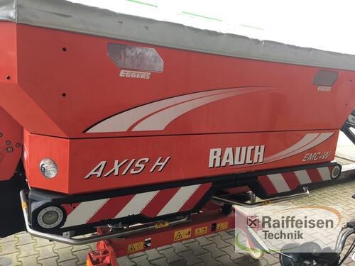 Rauch Axis H 30.2 Emc+W Año de fabricación 2018 Tülau-Voitze