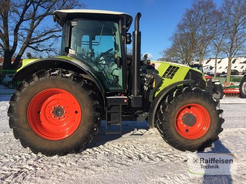 Claas - Arion 620