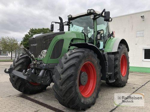Fendt 936 Vario Year of Build 2012 4WD