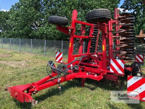 Horsch Joker 6 RT Année de construction 2014 Goldberg