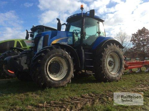 New Holland T8030