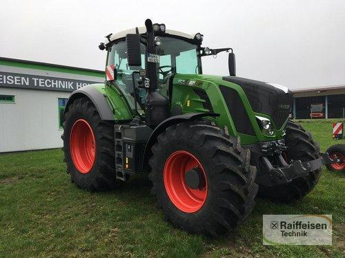 Fendt 828 Vario S4 Year of Build 2020 4WD