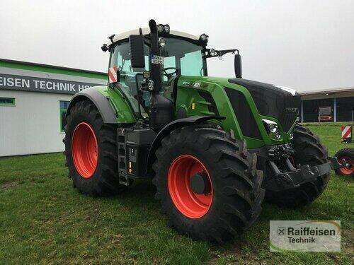 Fendt 828 Vario S4 Year of Build 2020 4WD