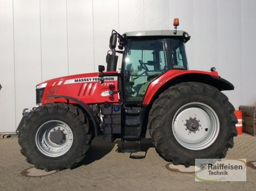 Massey Ferguson 7720 Dyna-VT E