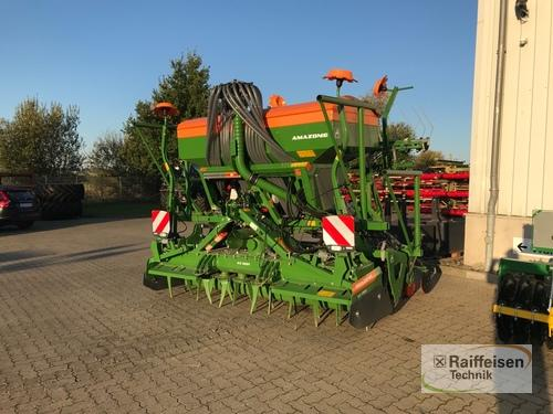 Seeder Amazone - KX 3001 + AD-P 3001 Sp