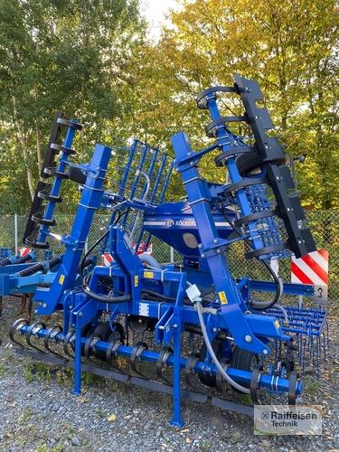 Köckerling Grasmaster 600 Year of Build 2020 Semmenstedt