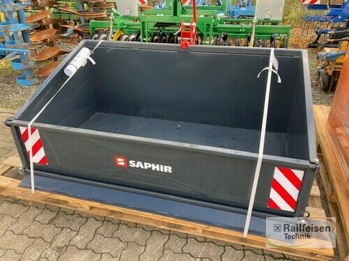 Saphir Tl 180 Transportbehälte