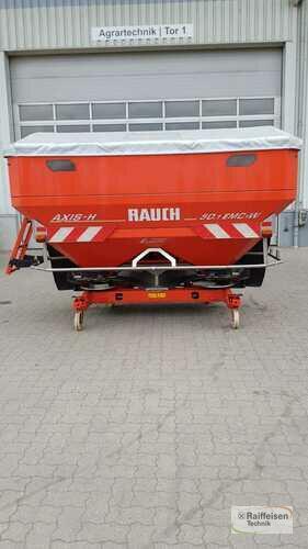 Rauch Axis 50.1 W Baujahr 2013 Semmenstedt