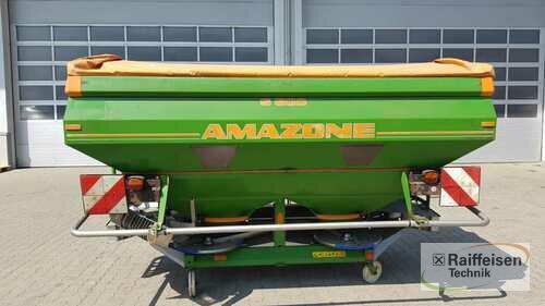 Amazone - Düngerstreuer ZAM Ultr