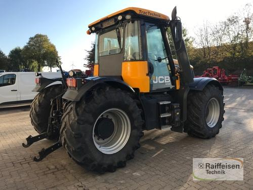 JCB Fastrac 3230 Year of Build 2010 4WD