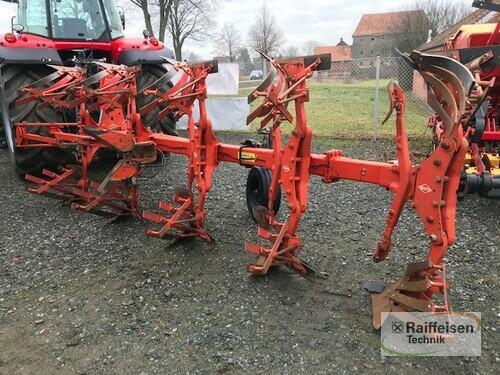 Kuhn Multimaster 150
