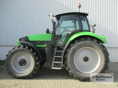 Traktor Deutz-Fahr - M 650 Agrotron