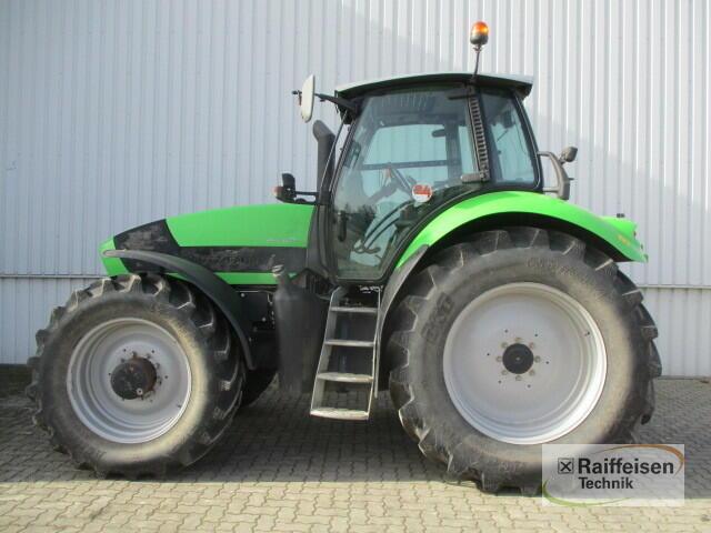 Deutz-Fahr M 650 Agrotron