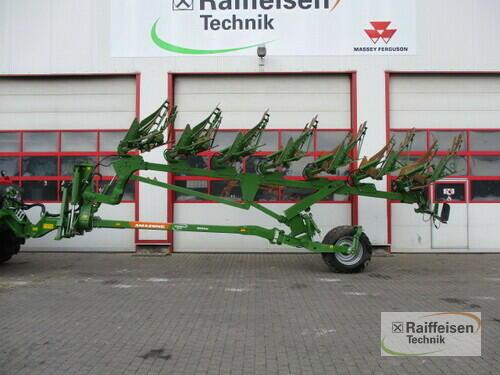 Amazone Hektor 1000 S Rh82 Årsmodell 2018 Bad Langensalza
