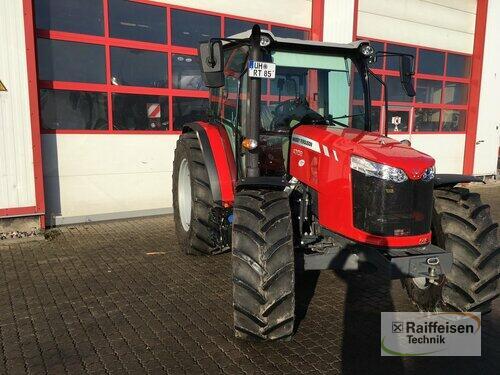 Traktor Massey Ferguson - 4708 Cab Essen