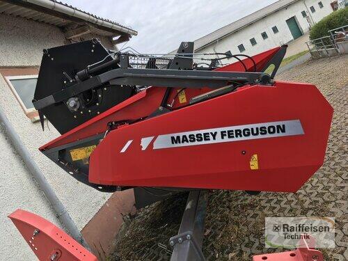 Massey Ferguson Schneidwerk 6, Baujahr 2013 Bad Langensalza