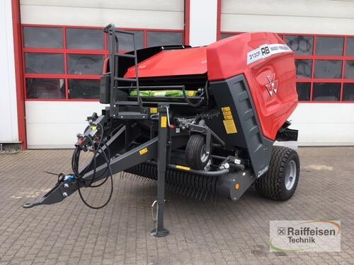 Massey Ferguson 3130f Xtra Year of Build 2019 Bad Langensalza
