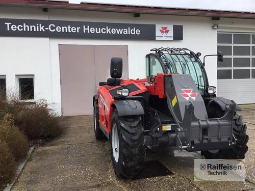 Massey Ferguson Th 6534 Baujahr 2020 Bad Langensalza