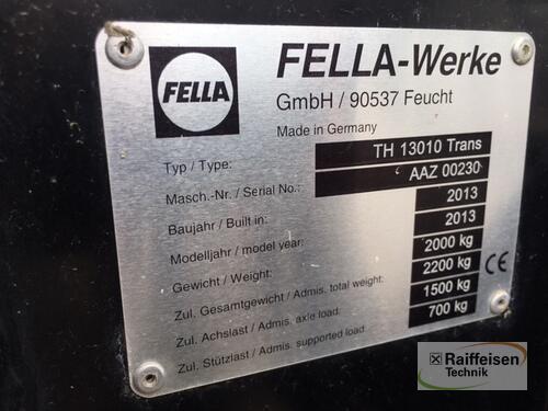 Fella TH 13010 Trans