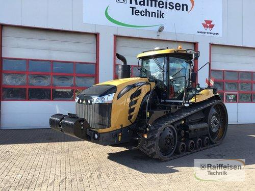 Challenger Mt 875 E Year of Build 2016 Bad Langensalza
