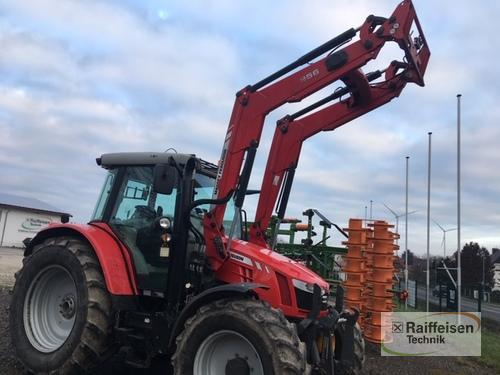 Massey Ferguson MF 5613 Dyna-6 Efficient