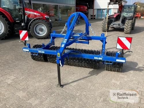 Dal-Bo Levelflex 300x60 Cm Camb Baujahr 2019 Trendelburg