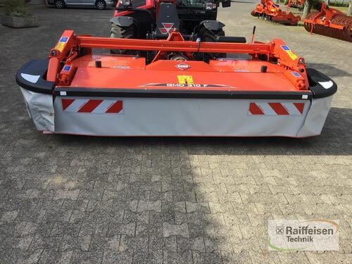 Kuhn GMD 310 F-FF Baujahr 2019 Trendelburg