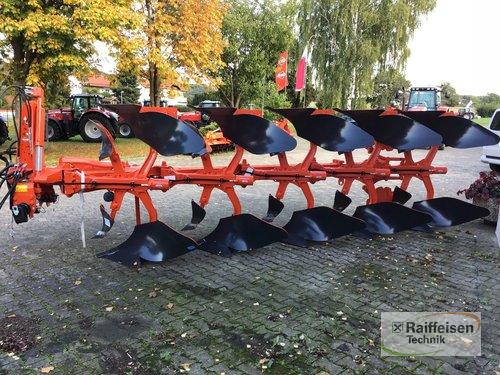 Kuhn Vari-Master 153 5 (4e+1) Baujahr 2019 Trendelburg