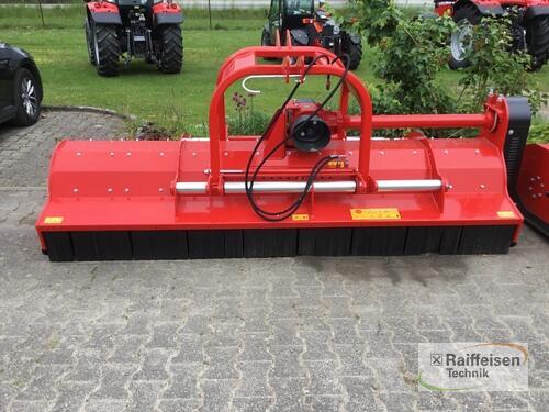 Tehnos Mu 280r Profi Lw Année de construction 2020 Trendelburg