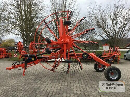 Kuhn Ga 8731 Baujahr 2020 Trendelburg