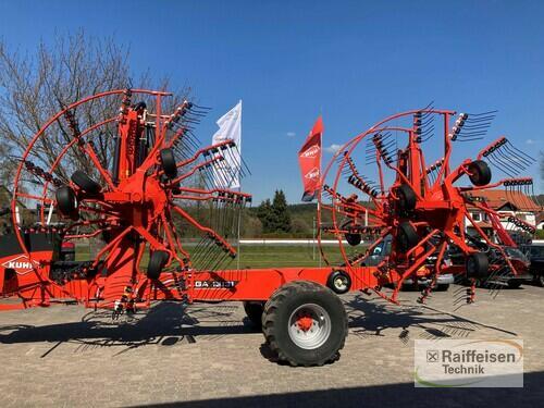 Kuhn Ga 13131 Baujahr 2020 Trendelburg