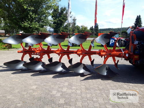 Kuhn Vari-Master 153-5e-Nsh Baujahr 2020 Trendelburg