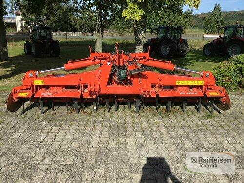 Kuhn Hr 4004 Dr Έτος κατασκευής 2014 Trendelburg