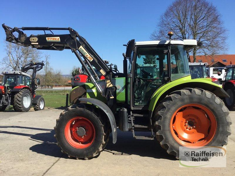 Claas Schlepper Ares 556 RZ