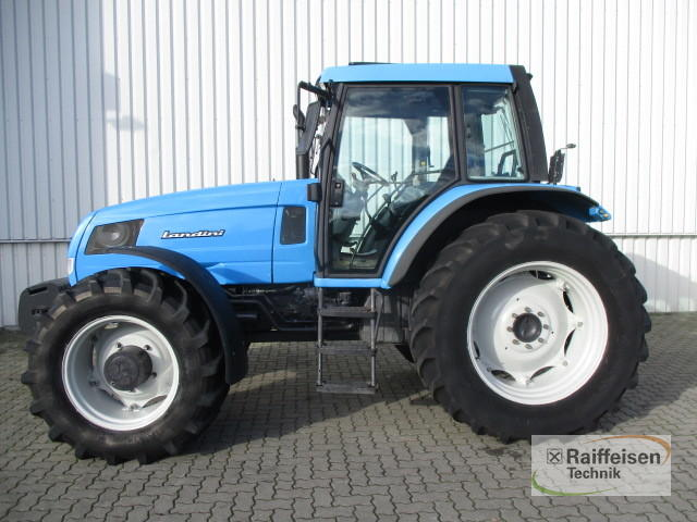 Landini Legend DT 130