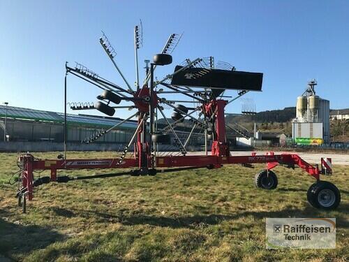 Massey Ferguson Rk 772 Sd-Trc Schwader Year of Build 2018 Amöneburg - Roßdorf