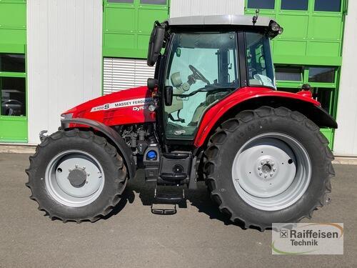 Massey Ferguson 5709S Dyna-4 Efficient