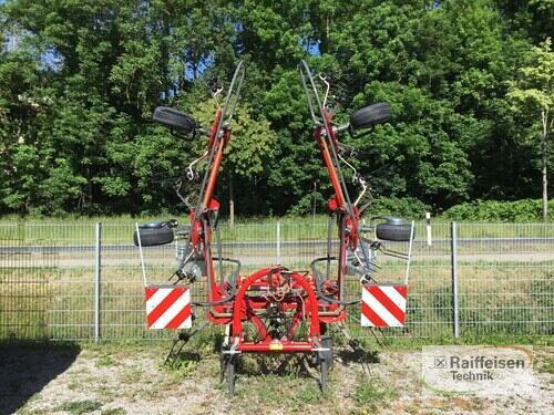 Massey Ferguson Td 676 Dn Heuw Rok produkcji 2018 Einbeck-Kreiensen