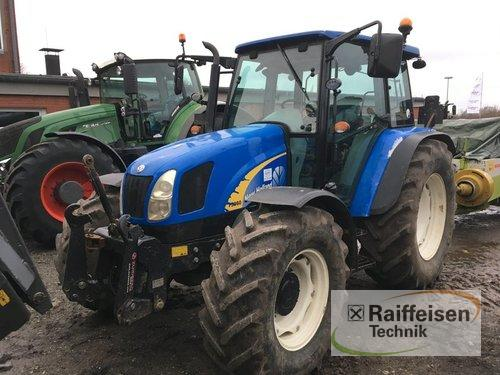 New Holland T 5060 Baujahr 2009 Allrad