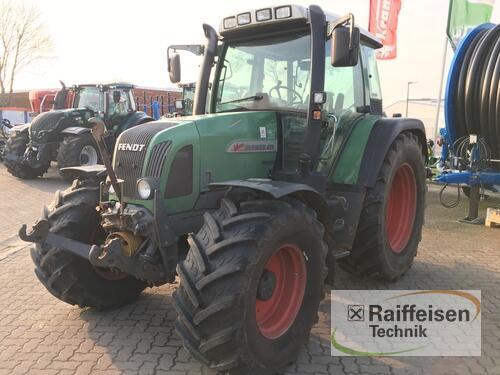 Traktor Fendt - 411 Vario