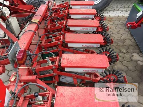 Kverneland Monodrill S Rübendrillmaschine Byggeår 1999 Elmenhorst-Lanken