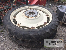 Michelin 9.5 R28 + 9.5 R44 Pflegebereifung