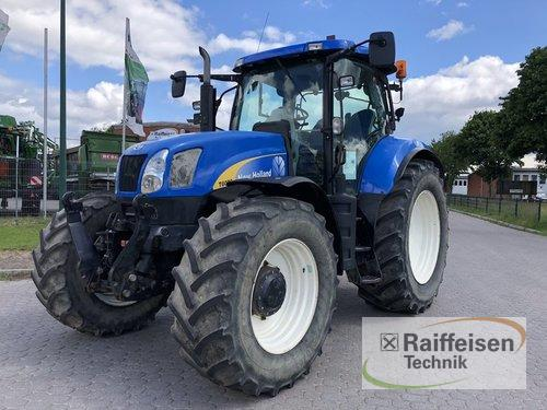 New Holland T6080 RC