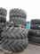 Michelin 540/65 R24 + 600/65 R38 Elmenhorst-Lanken